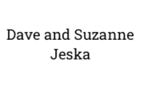 Dave and Suzanne Jeska