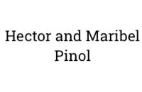 Hector and Maribel Pinol