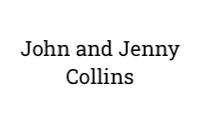 John and Jenny Collins