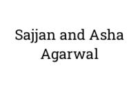 Sajin and Asha Agarwal