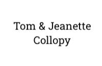 Tom & Jeanette Collopy